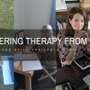 Stuttering therapy from home
